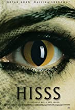 Primary image for Hisss