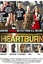 Heartburn (2013) Poster