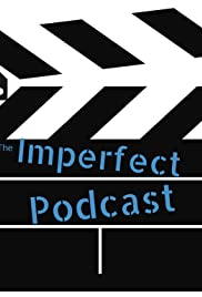 Heckler Kane: The Imperfect Podcast Poster