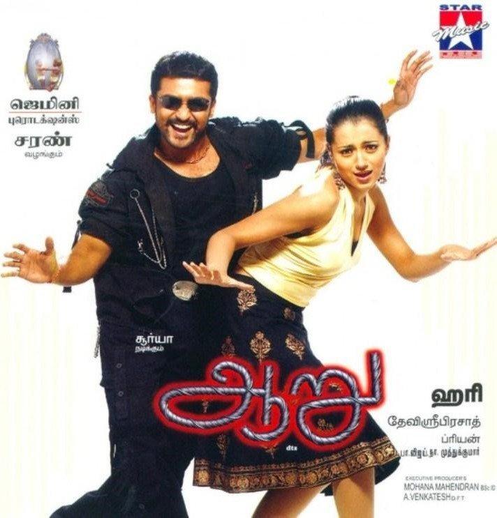 Aaru (2005) HD Tamil Full Movie Watch Online Free