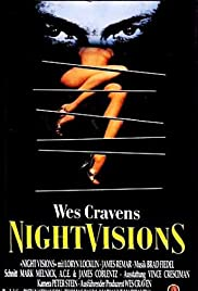 Night Visions(1990) Poster - Movie Forum, Cast, Reviews