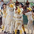 Timmy Deters, Brandon Craggs, Sammi Kane Kraft, Kenneth 'K.C.' Harris, Carlos Estrada, and Emmanuel Estrada in Bad News Bears (2005)