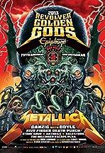 Golden Gods 5th Anniversary Show