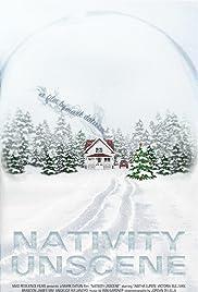 Nativity Unscene Poster