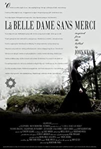 La belle dame sans merci USA