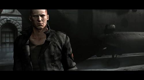Resident Evil 6 (Trailer 1)