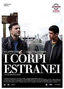 Watch online movie for free I corpi estranei by [avi]