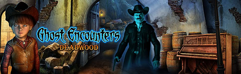 Downloadable adult movie clips Ghost Encounters: Deadwood USA [640x352]