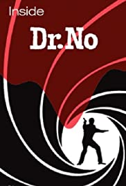Inside 'Dr. No' Poster