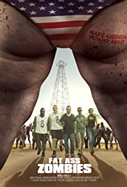 American Zombieland (2020) Fat Ass Zombies 1080p