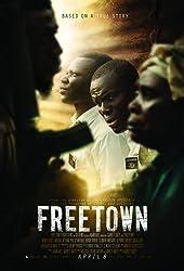 فيلم Freetown مترجم