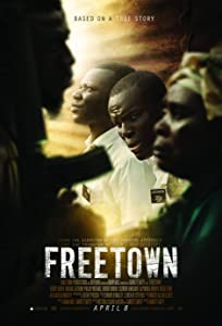 Download the Freetown full movie tamil dubbed in torrent