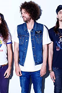 Wolfmother Picture