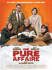 Une pure affaire download movie free