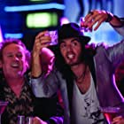 Colm Meaney and Russell Brand in Get Him to the Greek (2010)