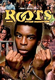 Roots Poster - TV Show Forum, Cast, Reviews