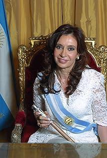 Cristina Fernández de Kirchner Picture