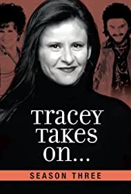 Tracey Takes On... (1996)