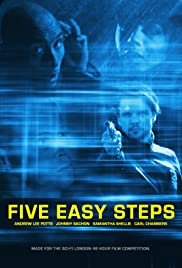 Five Easy Steps Poster