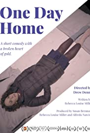 One Day Home Poster