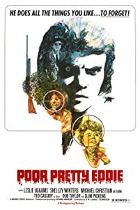 Full movie downloads for free Poor Pretty Eddie [BRRip]