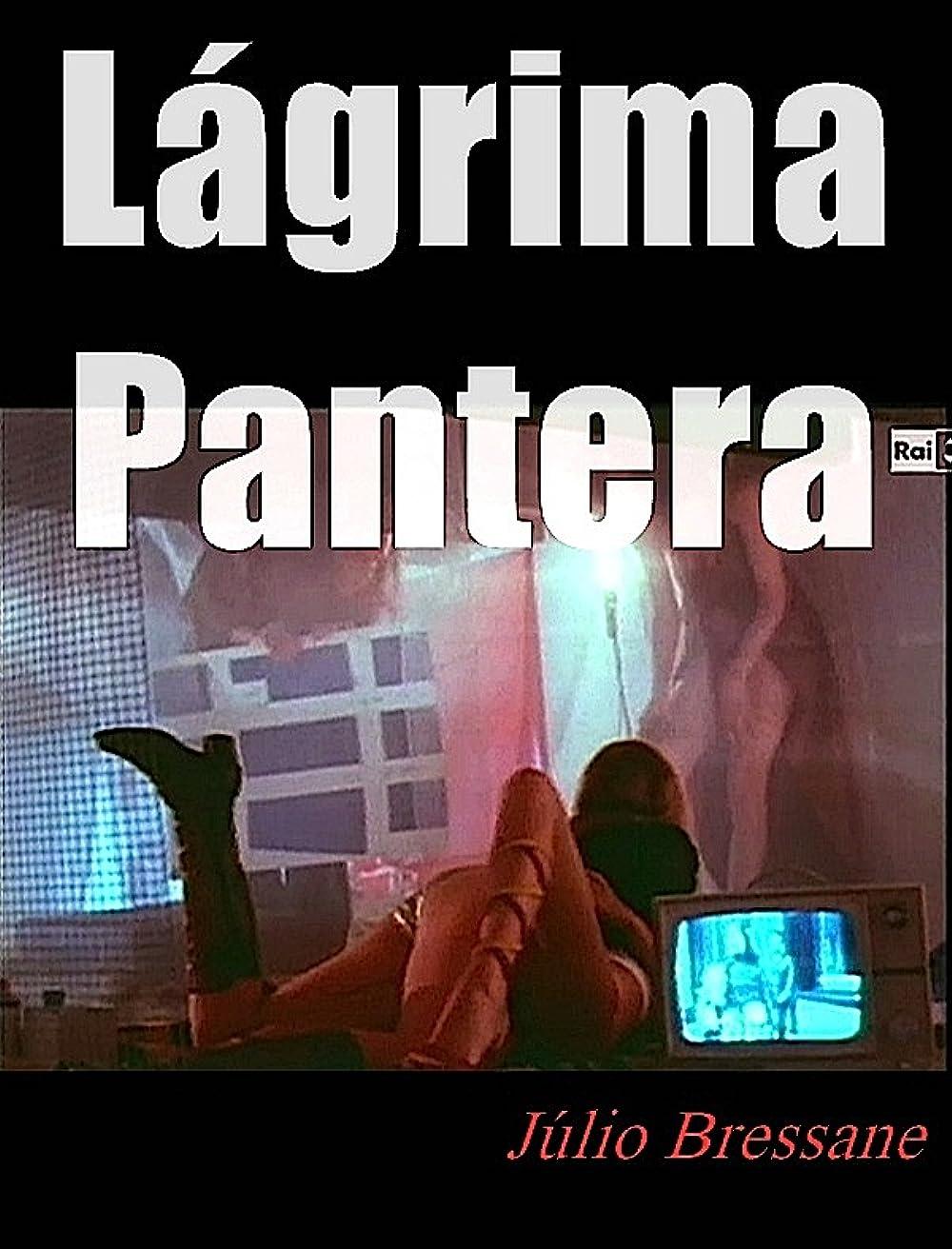 Lágrima Pantera (1972) - IMDb