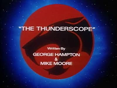 Movies hd watch online The Thunderscope [hd1080p]