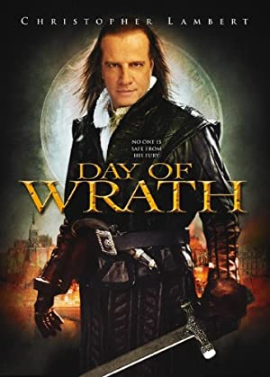 Where to stream Day of Wrath