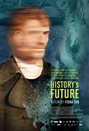 History's Future Poster