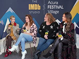 The IMDb Studio at Sundance (2015-)