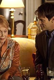 Katherine Helmond and Stephen Moyer in True Blood (2008)