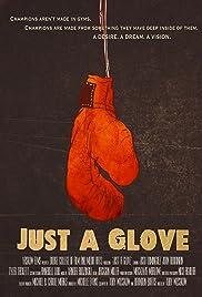 Just a Glove Poster