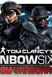 Rainbow Six: Shadow Vanguard Poster