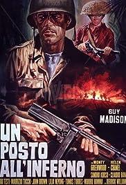 Un posto all'inferno (1969)