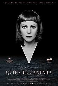 Eva Llorach in Quién te cantará (2018)