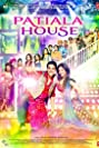 Patiala House (2011) Poster