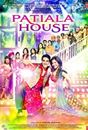 Patiala House Poster