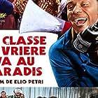 Gian Maria Volontè in La classe operaia va in paradiso (1971)