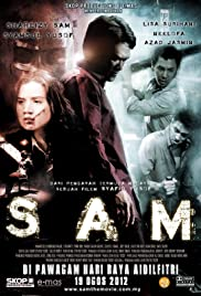 SAM - Saya Amat Mencintaimu Poster