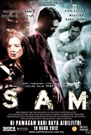 Watch Movie SAM – Saya Amat Mencintaimu (2012)
