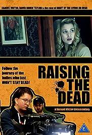 Raising the Dead Poster