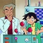Stuart Zagnit in Pokémon, I Choose You! (1997)