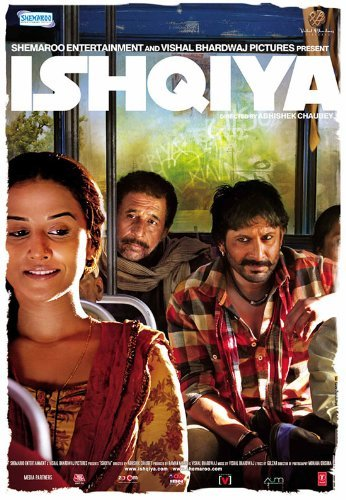 Ishqiya (2010) – 1080p – BluRay – DTSHD 5.1 – x264 -DDR