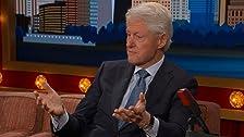 President Bill Clinton/Jack Whitehall