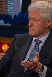 President Bill Clinton/Jack Whitehall Poster