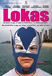 Lokas (2008) Poster - Movie Forum, Cast, Reviews