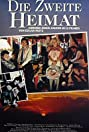 Heimat 2: Chronicle of a Generation (1992) Poster