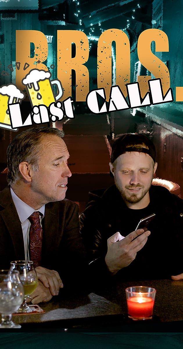Subtitle of BROS. Last Call