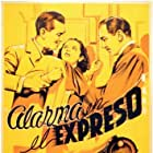 Paul Lukas, Margaret Lockwood, and Michael Redgrave in The Lady Vanishes (1938)
