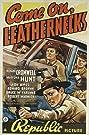 Come On, Leathernecks! (1938) Poster